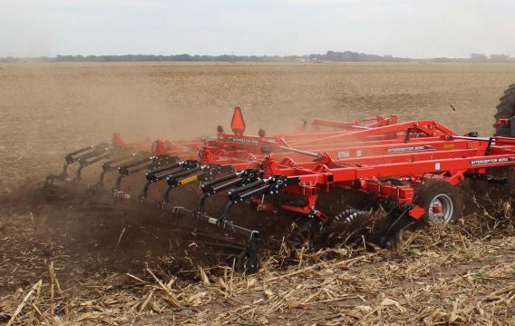 Finding the Right Tillage Tool at Farmers Implement & Irrigation